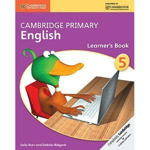 Cambridge Primary English 5 Learner's Book