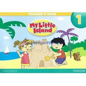 My Little Island 1 Teacher Book