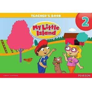 My Little Island 2 Teacher Book