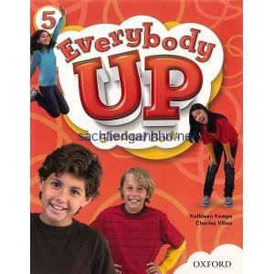 Everybody Up 5 Student Book