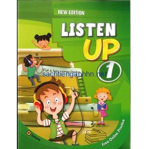 Listen Up 1 New Edition Student Book