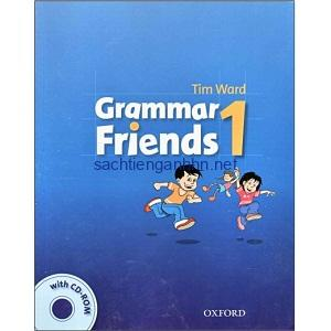 Grammar Friends 1 Student's Book