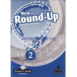 New Round Up 2 Teacher Book