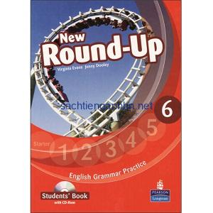 New Round Up 6 Student Book