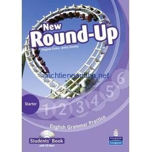 New Round Up Starter Student Book