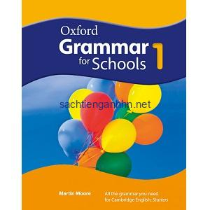 Oxford Grammar for Schools 1