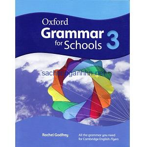 Oxford Grammar for Schools 3