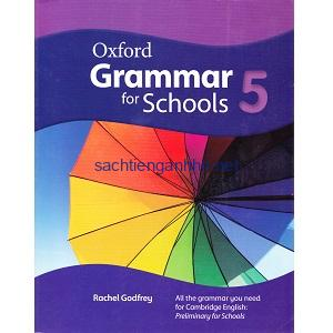 Oxford Grammar for Schools 5