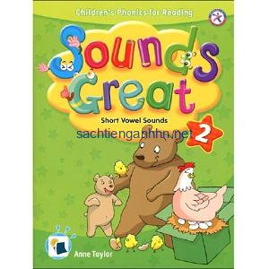Sounds Great 2 Short Vowels Sounds
