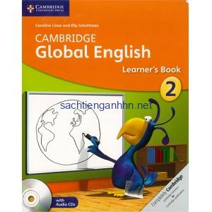 Cambridge Global English 2 Learner's Book