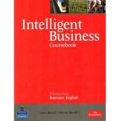 Intelligent Business Coursebook Elementary