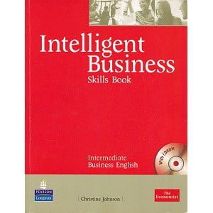 Intelligent Business Intermediate Skills Book