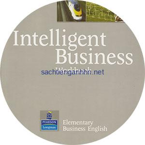Intelligent Business Workbook Elementary CD Audio