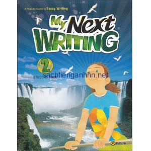 My Next Writing 2 Student Book