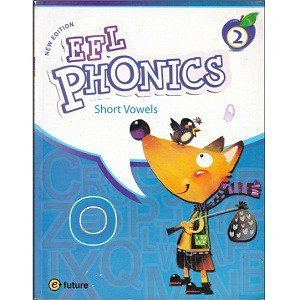 New Efl Phonics 2 Short Vowels