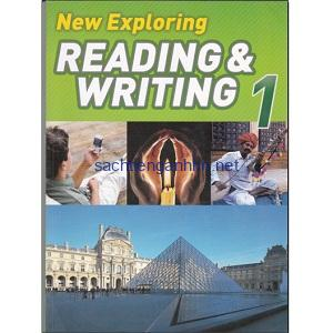 New Exploring Reading and Writing 1