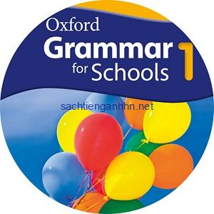 Oxford Grammar for Schools 1 Audio CD2