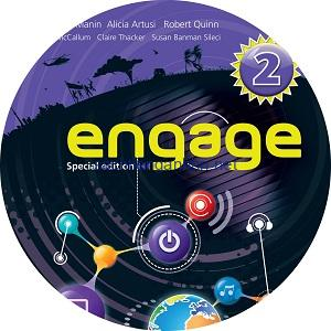 Engage Special Edition 2 Class CD Audio