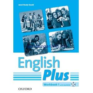 English Plus 1 Workbook
