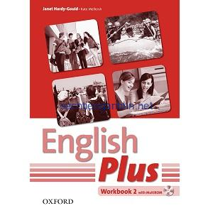 English Plus 2 Workbook