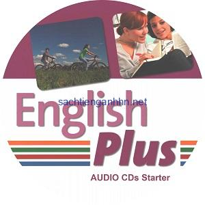 English Plus Starter Class Audio CD 1