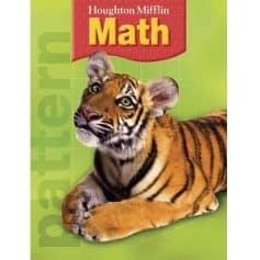 Houghton Mifflin Math Grade 2