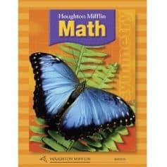 Houghton Mifflin Math Grade 3