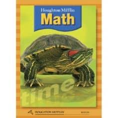 Houghton Mifflin Math Grade 4