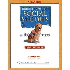 Houghton Mifflin Social Studies Grade 2
