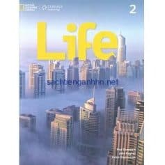 Life 2 Student Book