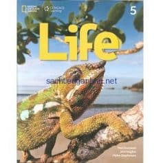 Life 5 Student Book