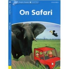 oxford-dolphin-readers-l1-on-safari