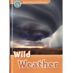 Oxford Read and Discover – L5 – Wild Weather