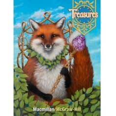 Treasures Language Arts - Grade 3 Volume 1