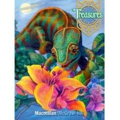Treasures Language Arts - Grade 4