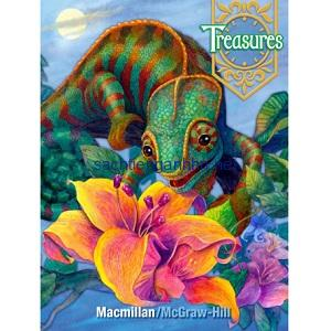 Treasures Language Arts – Grade 4