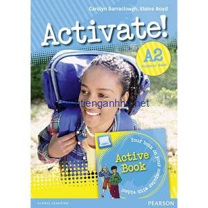 Activate! A2 Students' Book