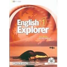 English Explorer 1 Workbook ebook pdf
