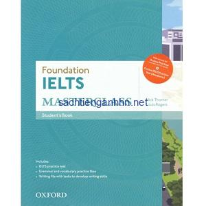 Foundation IELTS Masterclass Student's Book