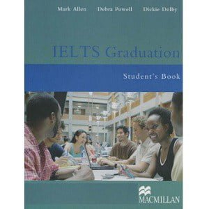 IELTS Graduation Student's Book