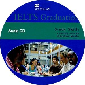 IELTS Graduation Study Skills Audio CD