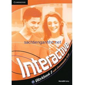 Interactive 3 Workbook