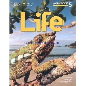 Life 5 Workbook