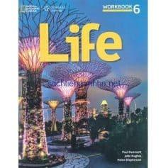 Life 6 Workbook