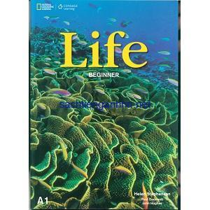 Life Beginner A1 Student Book