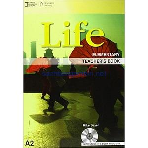 Life Elementary A2 Teacher's Book