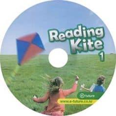 Reading Kite 1 Audio CD