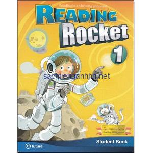 Reading Rocket 1 Student Book