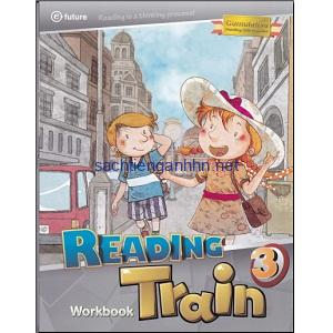 Reading Train 3 Workbook