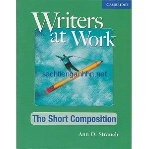 Writers at Work – The Short Composition